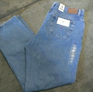 New with tags Vintage Tommy Hilfiger Mom Jeans